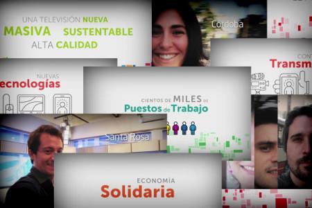 Trama Audiovisual • Spot institucional