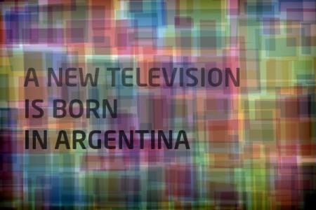 Brochure bilingüe para Trama Audiovisual