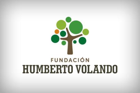 Branding Fundación Humberto Volando