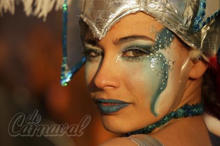 De Carnaval • Entorno visual web