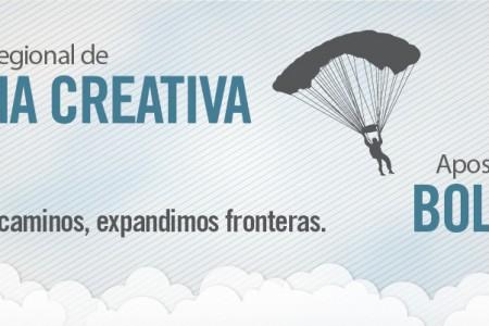 El salto regional de Usina Creativa