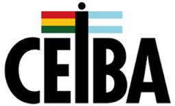 logo CEIBA sin Tag Line