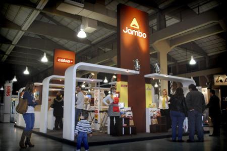 Jambo • Diseño 360
