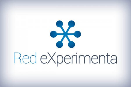 Red Experimenta • Restyling de logotipo