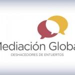 Mediación Global • Restyling de logo