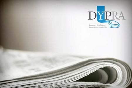 Dypra • Contenido Institucional