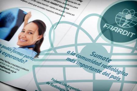 FAARDIT • Brochure institucional