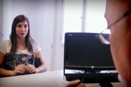 Centro para la Salud Integral de la Mujer · Spot audiovisual publicitario