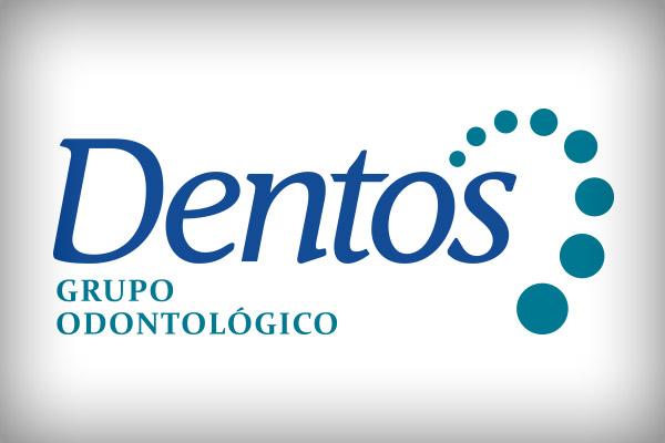 Dentos • Diseño de marca