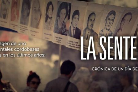 "Documental ""La Sentencia"" · Branding y Social Media"